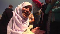Сирия: жители осажденной Муадамии покидают город