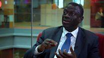 Kizza Besigye azungumza kuhusu uchaguzi Uganda