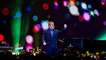 Elton John - Radio 2 Live in Hyde Park 2016 Highlights