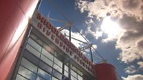 Has Boro's promotion boosted the area?
