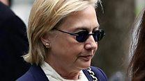 ¿Qué es la neumonía, la enfermedad que afecta a Hillary Clinton?