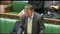 Rail Minister Paul Maynard on Southern rail