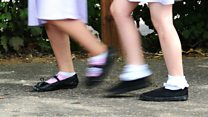 Harassment 'part of everyday life' in schools