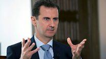 Баёнот: Ассад Сурияни қайта тикламоқчи