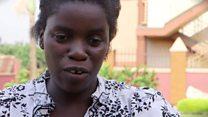 Une ougandaise, héroïne de Walt Disney