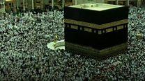 Миллионы мусульман собираются на хадж