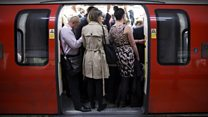 How air con could make the Tube hotter