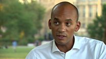 Umunna: Child abuse inquiry must be restructured