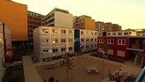 Мигранты в Гамбурге: инвестиции в будущее, но без гарантий
