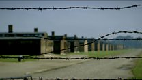 Documents shed light on Auschwitz Scot