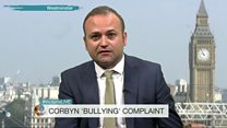 Labour MP considering legal action again Coybyn