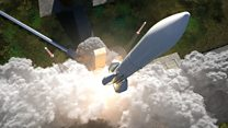 Ariane 6 design 'on course for 2020'