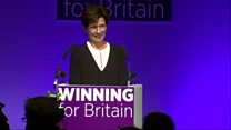 UKIP leader Diane James: 'UKIP is opposition in waiting'