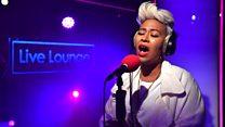 Emeli Sandé: Live Lounge Special