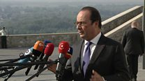 "ТВ-новости: саммит ЕС – о мигрантах и жизни после ""брексита"""