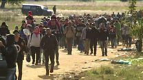 Refugees focus of UN's General Assembly