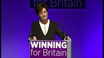 What will happen to UKIP under Diane James?
