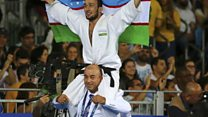 Рио-2016: Тарихийси бўлган Паралимпиада ёпилди
