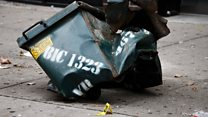 US bombings 'could be trial for bigger attack'