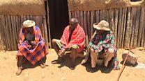 Yaaku, kabila linalokaribia kuangamia Kenya