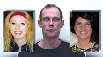Halliwell guilty of Becky murder