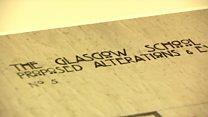 Mackintosh's GSA plans 'invaluable'