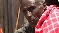 Saving a dying language in Kenya