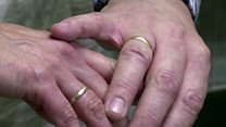 Man reunited with ring after 37 years