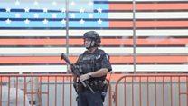 Кто стоит за последними нападениями в США?