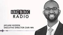 Muslimiinta Ameerika oo iska fogeeyey weerarkii Minnesota