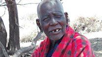 Mzee mwenye wake wanane na watoto 70 Tanzania