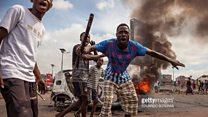 RDC: opposition déterminée pour le départ de Kabila