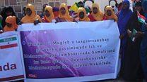 Muran ka dhashay dib u dhigidda doorashooyinka Somaliland