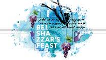 St David's Hall 2016-17: Belshazzar's Feast