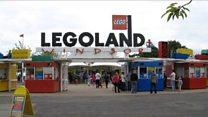 Crimewatch reconstruct Legoland sex abuse case