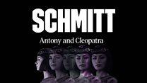 BBC Symphony Orchestra & Chorus 2016-17 season: Schmitt's Antony and Cleopatra