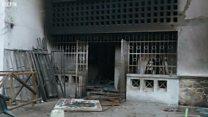 Violences à Kinshasa
