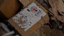 Удар по автоколонне ООН в Сирии - будет ли перемирие?