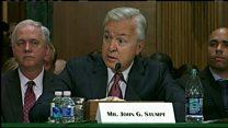 Warren mauls 'gutless' Wells Fargo boss