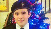 'It's disgusting': Chris Brennan's mother