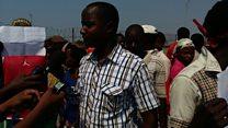 Umututsi Jean Luc Ndihokubwayo ariyamiriza abavuga ko mu Burundi hagiye kuba genocide y'abatutsi