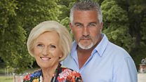 Fears that Bake Off 'could do a Top Gear'