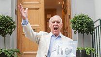 Aprende inglés: Ted, el cantante con Alzheimer que obtuvo su primer contrato con una disquera a los 80 años