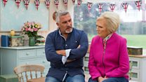 Could the BBC copy Bake Off?