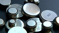 Смертоносные свойства батареек-таблеток