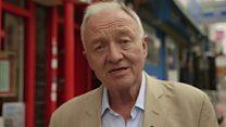 Livingstone: Labour Party won't split