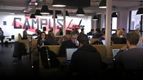Why don't UK tech firms lead the world?