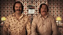 Still Game has new titles and theme tune