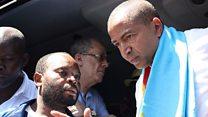 RDC : les présumés mercenaires devant des juges civils