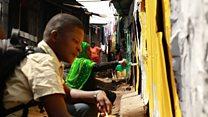 Wakristo na Waislamu waonyesha umoja Kibera Kenya